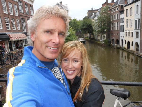 Utrecht – More than Stage 1!