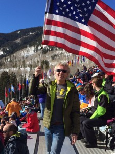 Alpine World Ski Championship